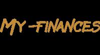 My-finances logo