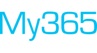 My365 logo