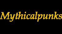 Mythicalpunks logo