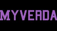 Myverda logo