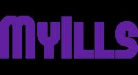 MYILLS logo