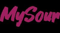 MySour logo