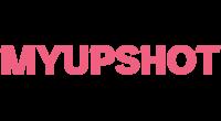 MyUpshot logo