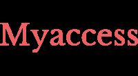 Myaccess logo