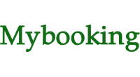 Mybooking logo