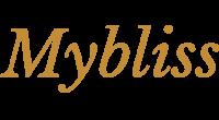 Mybliss logo