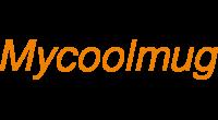 Mycoolmug logo