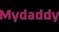 MyDaddy logo