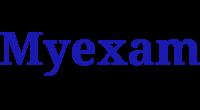 Myexam logo
