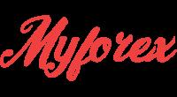Myforex logo