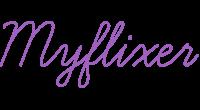 Myflixer logo
