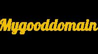 Mygooddomain logo