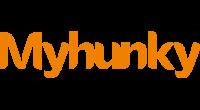Myhunky logo