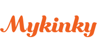 Mykinky logo