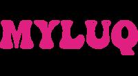 Myluq logo