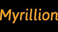 Myrillion logo