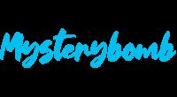 Mysterybomb logo