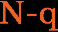 N-q logo