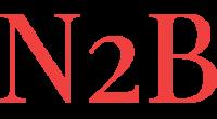 N2B logo
