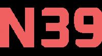 N39 logo