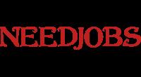 NEEDJOBS logo
