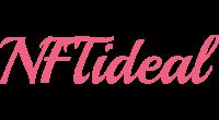 NFTideal logo