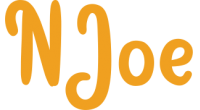 NJoe logo