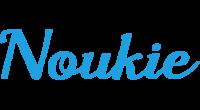 Noukie logo