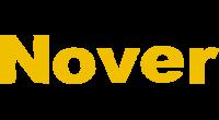 Nover logo