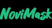 NoviMask logo