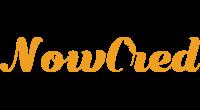 NowCred logo