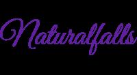 Naturalfalls logo