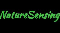 NatureSensing logo