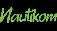 Nautikom logo
