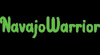 NavajoWarrior logo