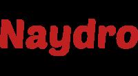 Naydro logo