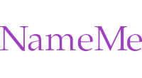 NameMe logo