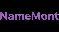 NameMont logo