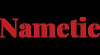 Nametie logo