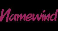 Namewind logo