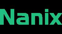 Nanix logo