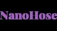 NanoHose logo