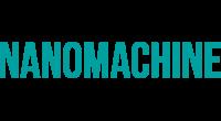 Nanomachine logo
