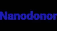 Nanodonor logo
