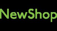NewShop logo