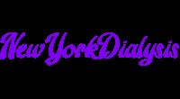 NewYorkDialysis logo