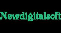 NewDigitalSoft logo