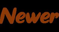 Newer logo