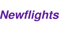 Newflights logo