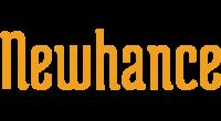 Newhance logo